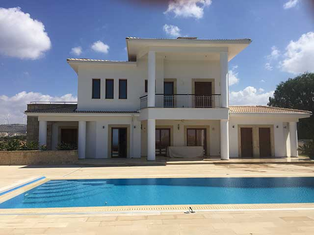 Professional Painting and Decorating in Cyprus | Cyprus Prodec